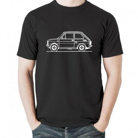 KOSZULKA MALUCH FIAT 126p